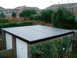 Flat Roofs Rochester