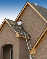 Roof Repair Rochester