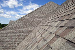 Roofing Company Rochester