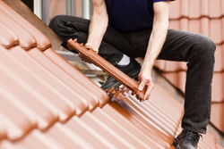 Roof Tile Replacement